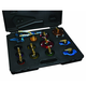 Power Probe BAKIT01 12-Piece Brake Bleeder Master Kit