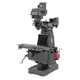 JET 690402 Mill with 411 DRO and X-Axis TPFA