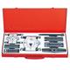 King Tony 9BA21 12-Piece Bearing Separator Puller Sets