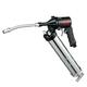 m7 Mighty Seven SG-401 400cc Continuous-Shot Aluminum Air Grease Gun