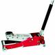 ATD 7343 3 Ton Low Profile Aluminum Service Jack