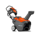 Husqvarna 961830004 208cc 21 in. Single Stage Snow Blower with Electric Start