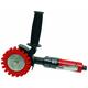 Dynabrade 18258 Autobrade 0.4 HP 3,200 RPM Eraser Wheel Tool