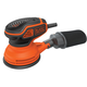 Black & Decker BDERO600 2.4 Amp 5 in. Random Orbital Sander with Paddle Switch