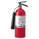 Kidde 466180 ProLine 5 lbs. 5-B:C Rated Carbon Dioxide Fire Extinguisher