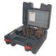 Bosch HTC8PC 8-Piece Quick Change Carbide Hole Saw Kit