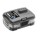 Ryobi 130194002 12V 1.3 Ah Lithium-Ion Battery