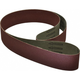 Metabo 626297000 1-3/16 in. x 21 in. Medium Grit Non-Woven Web Sanding Belts 3-Pack (Open Box)
