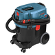 Factory Reconditioned Bosch VAC090S-RT 9 Gallon 9.5 Amp Dust Extractor with Semi-Auto Filter Clean