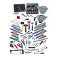 GearWrench 83095 Intermediate Auto Body TEP Set