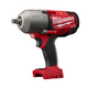 Factory Reconditioned Milwaukee 2762-80 M18 FUEL 18V Cordless Lithium-Ion 1/2 in. High Torque Impact Wrench with Detent Pin (Bare Tool)