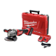 Factory Reconditioned Milwaukee 2780-81 M18 FUEL Cordless 4-1/2 in. - 5 in. Paddle Switch Grinder with REDLITHIUM Battery