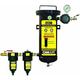 DeVilbiss 130522 CAMAIR 5-Stage Filter System
