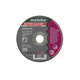 Metabo 655994000-50 4-1/2 in. x 0.045 in. A60XP Type 1 SUPER-SLICER Extreme Performance Cutting Wheels (50-Pack)