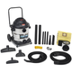 Shop-Vac 9604810 14 Gallon 6.5 Peak HP Industrial Ultra Pump Wet/Dry Vacuum