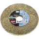 Metabo 626482000 5 in. x 7/8 in. ZK Coarse Non-Woven Fleece VKS Disc