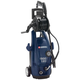 Campbell Hausfeld PW183501AV 1,900 PSI 1.6 GPM Electric Pressure Washer with Hose Reel