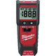 Milwaukee 2213-20 600V Auto Voltage/Continuity Tester with Resistance
