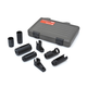 GearWrench 41720 8-Piece Master Sensor and Sending Socket Set