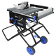 Delta 36-6020 6000 Series 15 Amp 10 in. Portable Table Saw with Stand