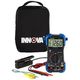 Innova 3340 10 MegOhm Automotive Digital Multi-Meter