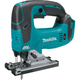 Makita XVJ02Z 18V LXT Cordless Lithium-Ion Brushless Variable Speed Jig Saw (Bare Tool)