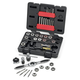 GearWrench 3885 40-Piece SAE Ratcheting Tap and Die Drive Tools Set