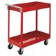 Sunex 8003SC Economy Service Cart (Red)