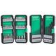 Hitachi 115108 53-Piece Driver Bit and Black Oxide Drill Bit Set