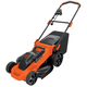 Black & Decker MM2000 13 Amp 20 in. Electric Lawn Mower