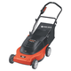 Black & Decker MM875 12 Amp 19 in. 3-in-1 LAWNHOG Electric Lawn Mower
