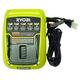 Ryobi 140109016 ONE Plus 12V Dual Charger