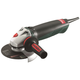 Metabo US600281760 4-1/2 in. & 5 in. 12.2 Amp 7,000 - 10,500 RPM Angle Grinder (Deadman)