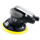 Campbell Hausfeld CL156570AV 5 in. Air Random Orbital Sander with Hook and Loop Pad