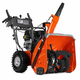 Husqvarna 961930091 234cc Gas 24 in. Two Stage Snow Thrower