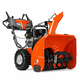 Husqvarna 961930097 254cc Gas 27 in. Two Stage Snow Thrower