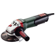 Metabo 600548420 14.5 Amp 5 in. Angle Grinder with TC Electronics and Non-Locking Paddle Switch