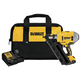 Factory Reconditioned Dewalt DCN692M1R 20V MAX Brushless Cordless Lithium-Ion Framing Nailer Kit