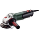 Metabo 600410420 10.5 Amp 4-1/2 in. Angle Grinder with Non-Locking Paddle Switch