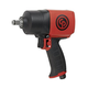 Chicago Pneumatic 7749 Compact Twin Hammer Composite 1/2 in. Air Impact Wrench