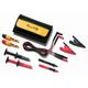 Fluke TLK281 10-Piece SureGrip Automotive Test Lead Kit