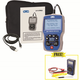 OTC Tools & Equipment 3111PROF Trilingual OBD II/CAN/ABS/Airbag Scan Tool with FREE 55 Series Digital Multimeter