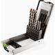 Festool 499924 7-Piece SDS-Plus 5 - 12mm Hammer Drill Bit Set