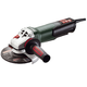 Metabo 600488420 13.5 Amp 6 in. Angle Grinder with TC Electronics and Non-Locking Paddle Switch