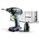Festool 564618 15V 5.2 Ah Cordless Lithium-Ion Mid-Handle Drill Driver (Bare Tool)