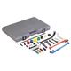 OTC Tools & Equipment 6508 Master Disconnect Tool Set