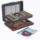 OTC Tools & Equipment 6550PRO Pro Master Fuel Injection Service Kit