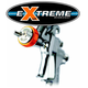 Iwata 5672 1.4mm Extreme Basecoat Air Spray Gun with Cup