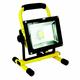 JackCo ZT50220 7.4V 20 Watt Cordless Lithium-Ion LED Floodlight