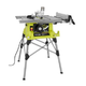Factory Reconditioned Ryobi ZRRTS21G 10 in. Portable Table Saw with Quick Stand